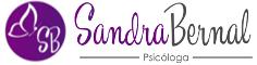 Psicóloga online Sandra Bernal Logo