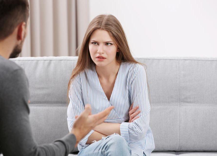 ¿Se ha convertido tu relación de pareja en una relación de poder?