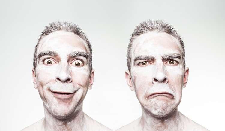 ¿Controlas tus emociones o éstas te controlan a ti?
